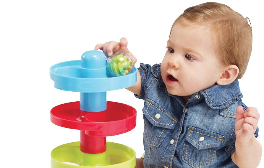 Earlyears旋轉球玩具 – 亞馬遜Baby熱銷商品推薦