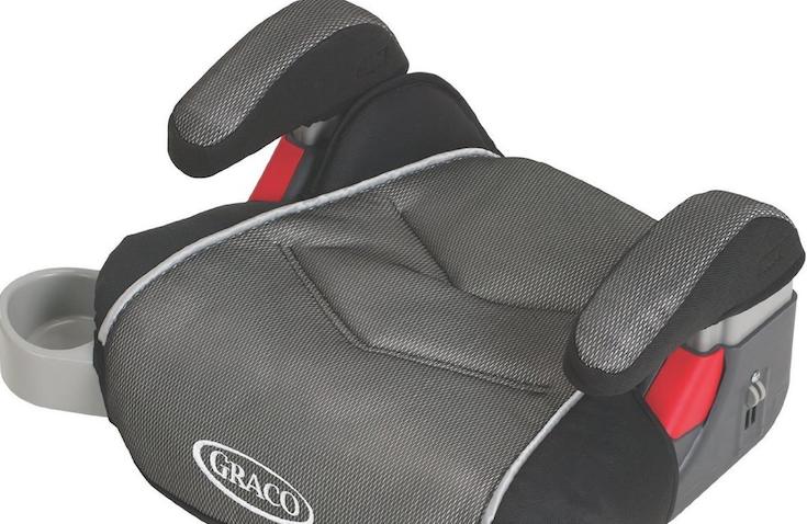 Graco汽車輔助安全座椅 – 亞馬遜Baby熱銷商品推薦