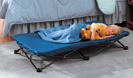 Regalo便攜式摺疊床 – 亞馬遜Baby熱銷商品推薦