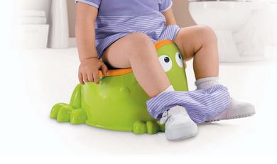費雪小青蛙寶寶便盆 – 亞馬遜Baby熱銷商品推薦