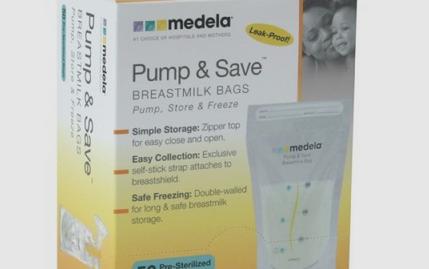 美樂母乳儲存袋 – 亞馬遜Baby熱銷商品推薦
