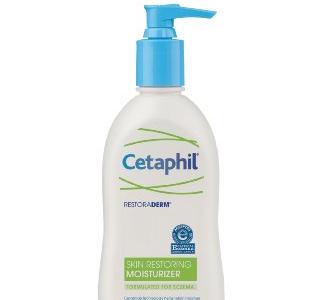 舒特膚AD異膚敏修護潔膚乳 Cetaphil Restoraderm Skin Restoring Body Lotion