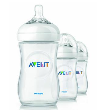 新安怡PP防脹氣奶瓶 – 亞馬遜Baby熱銷商品推薦