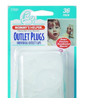 Mommy's Helper 防觸電插頭 – 亞馬遜Baby熱銷商品推薦