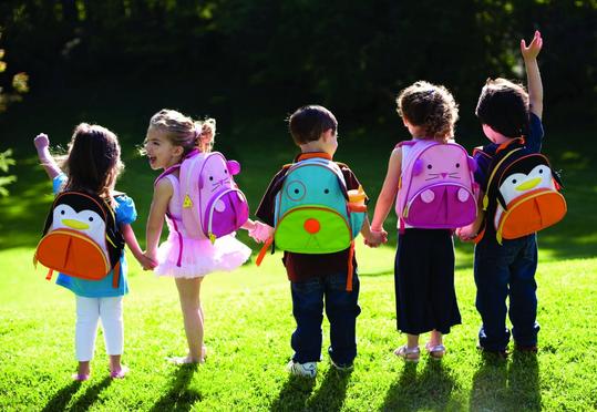 Skip Hop 兒童動物包包 – 亞馬遜Baby熱銷商品推薦