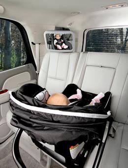 Britax汽車後座觀察鏡 – 亞馬遜Baby熱銷商品推薦
