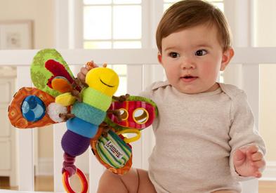 Lamaze螢火蟲玩具 – 亞馬遜Baby熱銷商品推薦