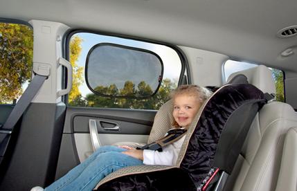 Britax車用遮陽板 – 亞馬遜Baby熱銷商品推薦