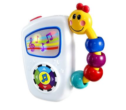 小小愛因斯坦音樂隨身聽 – 亞馬遜Baby熱銷商品推薦