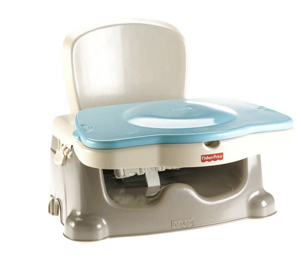 費雪寶寶專用餐椅Fisher-Price Healthy Care Deluxe Booster Seat