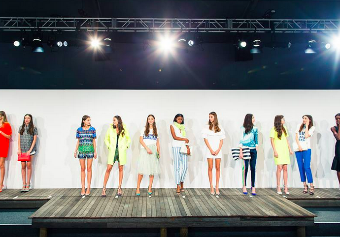 J.Crew 2014春季時裝秀(女裝)