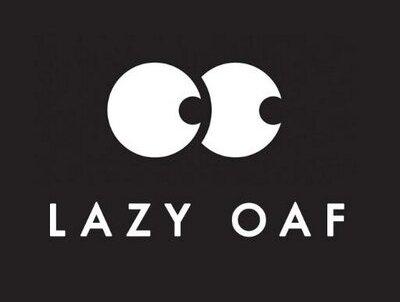 LAZY OAF 折扣碼/介紹/運費/教學文discount promo code (2018/03/20更新)