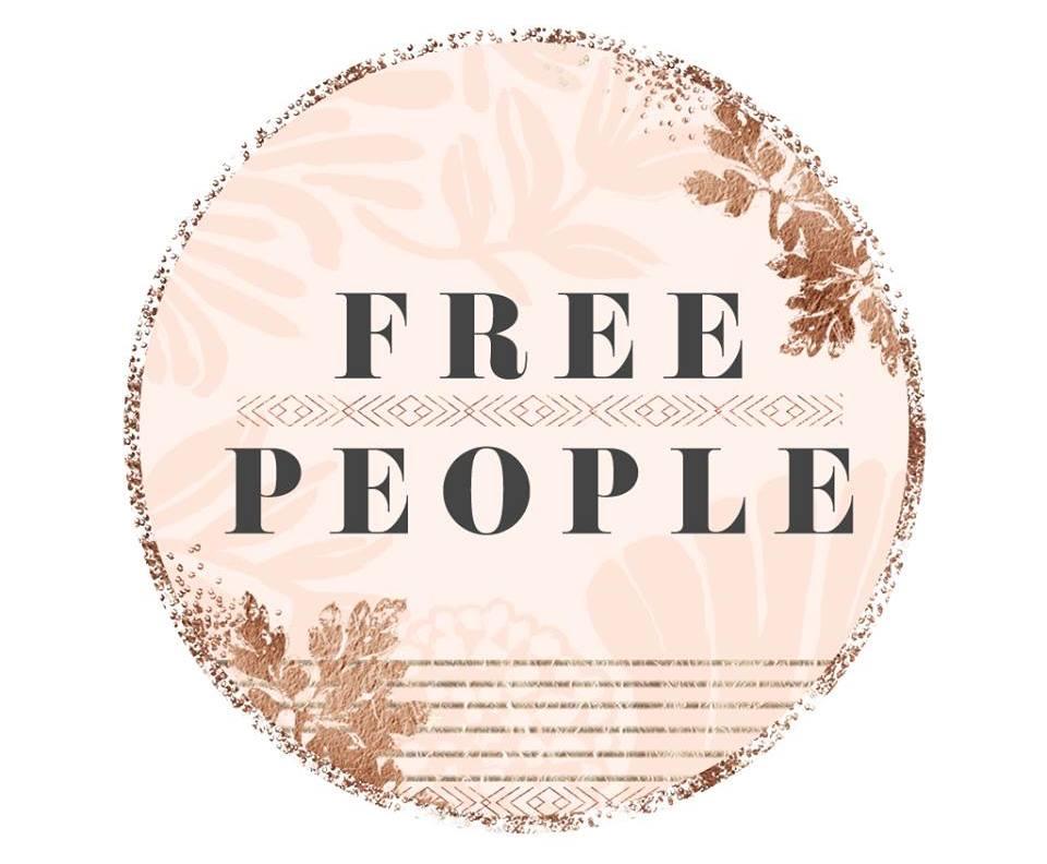 FREE PEOPLE 折扣碼/介紹/運費/教學文discount promo code (2018/12/13更新)