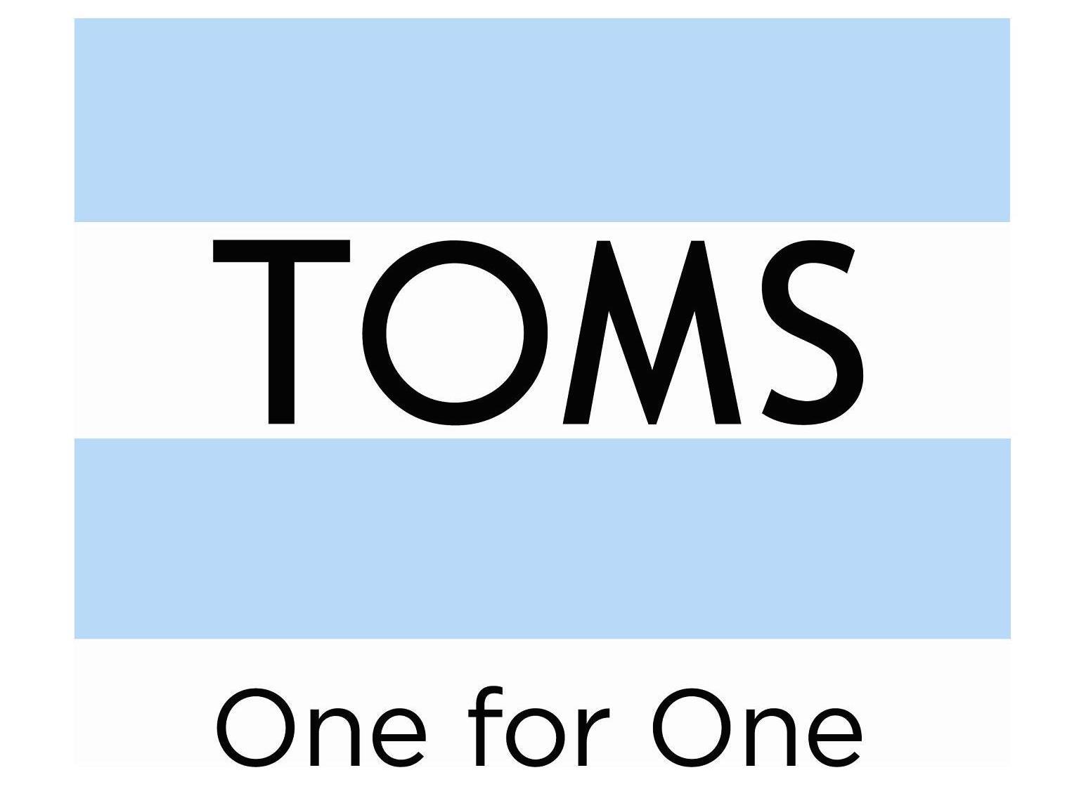 TOMS 折扣碼/介紹/運費/教學文discount promo code (2016/03/31更新)