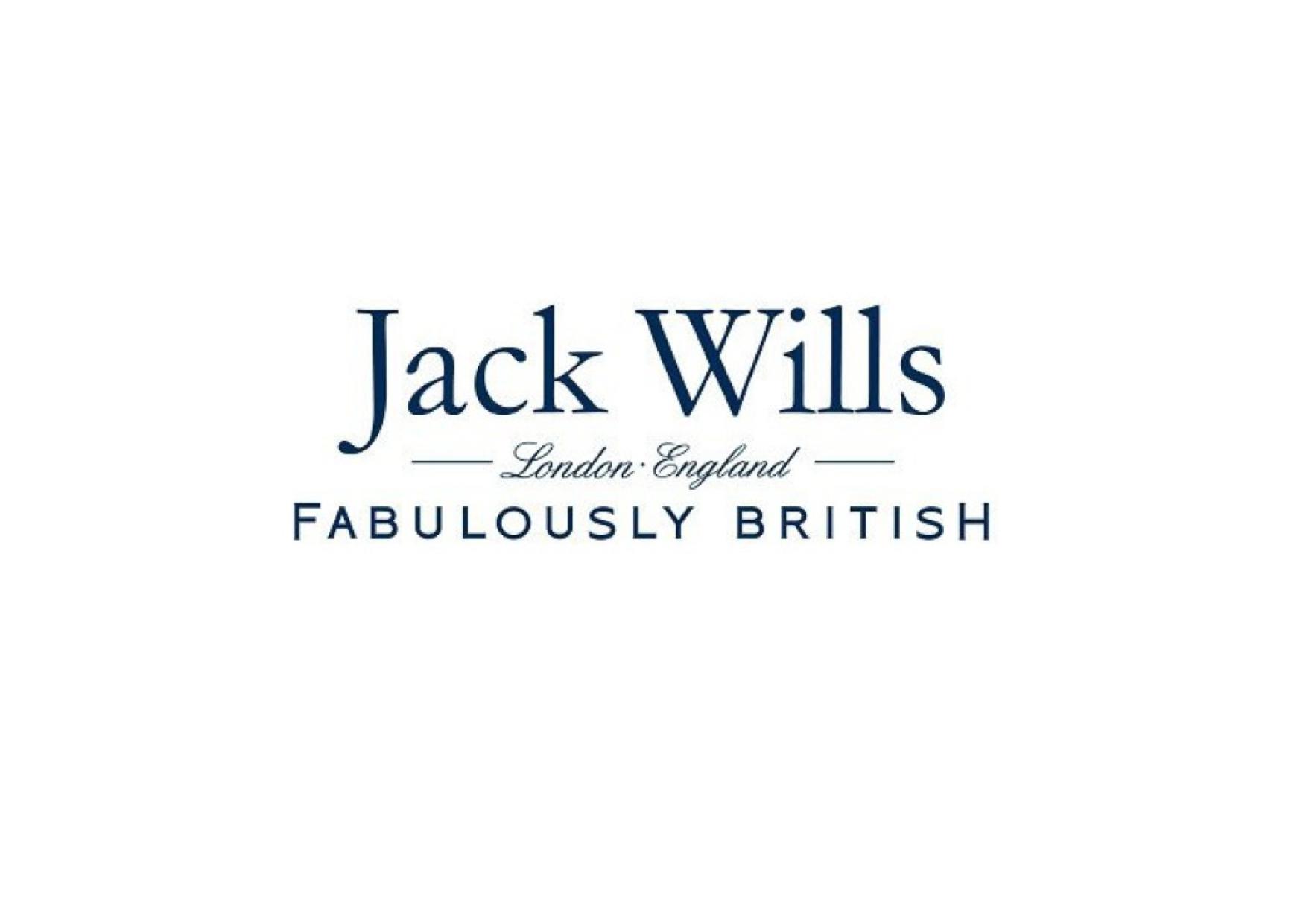 Jack Wills 折扣碼/介紹/運費/教學文discount promo code (2019/05/22更新)