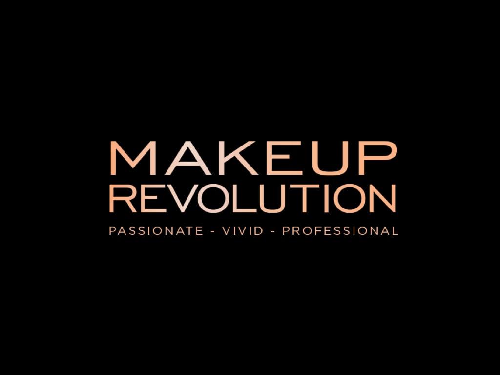 Makeup Revolution 折扣碼/介紹/運費/教學文discount promo code (2018/10/22更新)