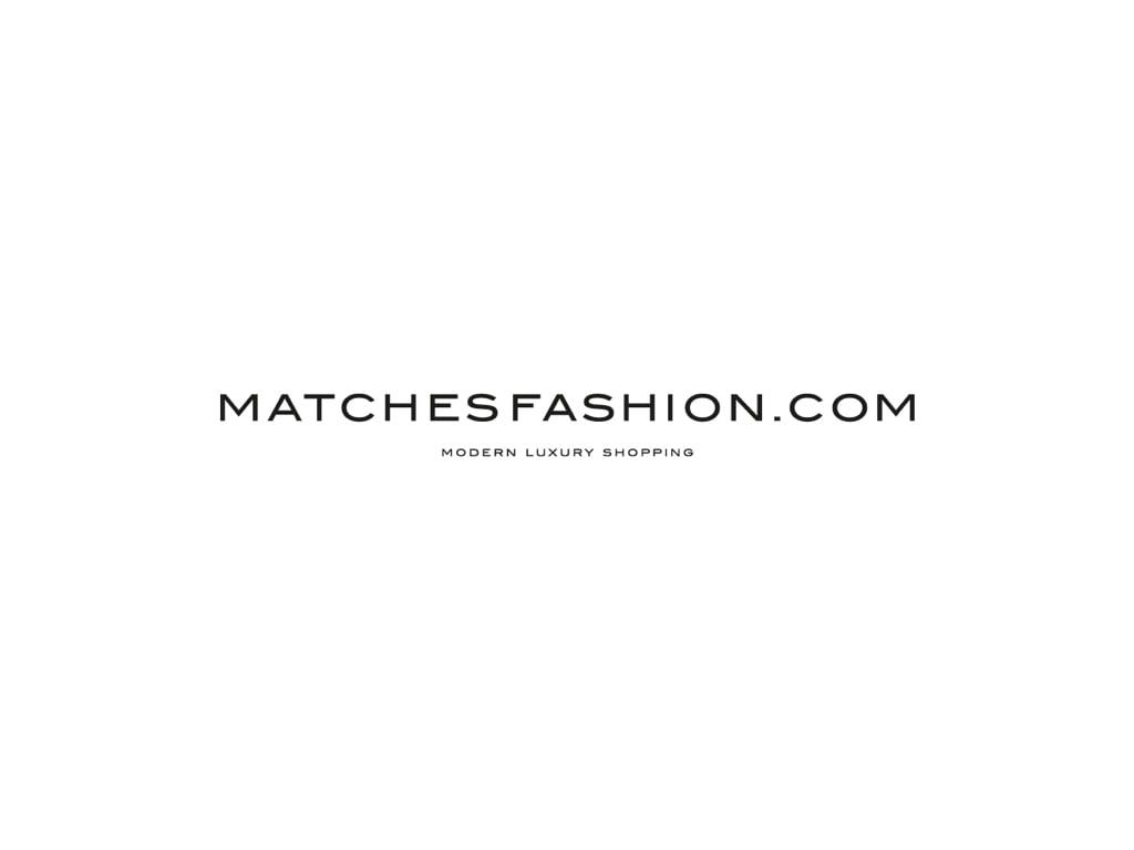 MATCHESFASHION 折扣碼/介紹/運費/教學文discount promo code (2019/12/20更新)