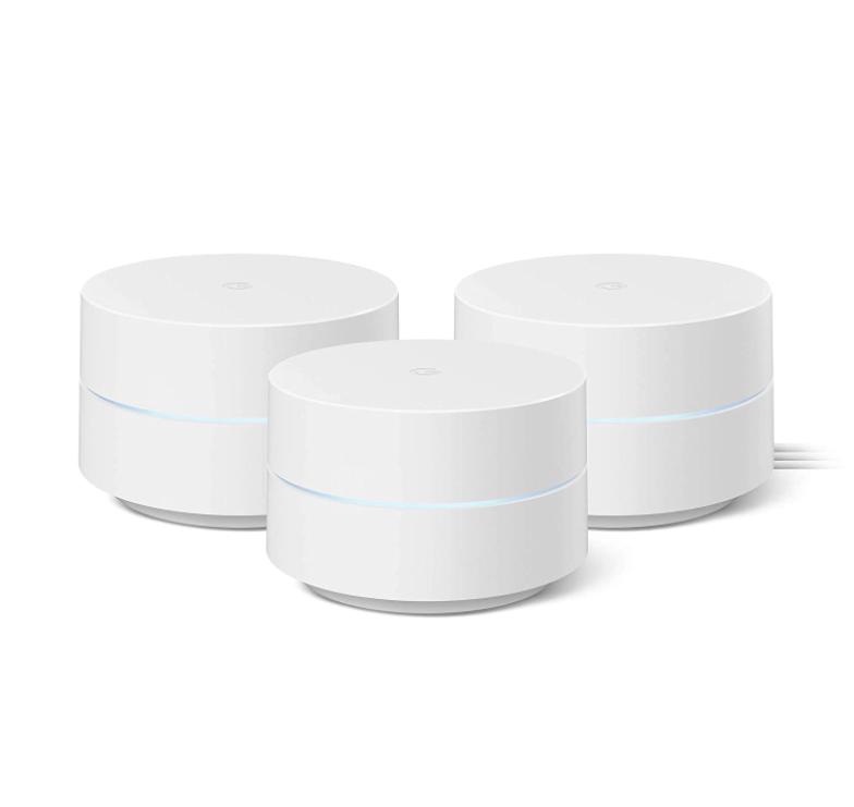 【Google Nest Wifi】在台灣如何購買? Google 路由器/分享器 美國直寄台灣購買教學